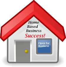 Selecting a home business 2015 UK