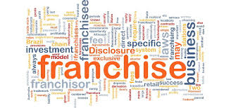 Are franchises a great source of new business ideas in the UK?