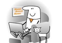 At Home Business Ideas UK
