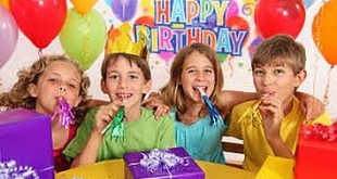 childrens birthday party business ideas uk