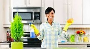 cleaning business ideas uk