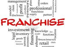 franchise business ideas uk