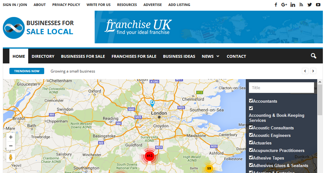Franchise UK Unveils New Initiative To Recruit Franchisees Locally
